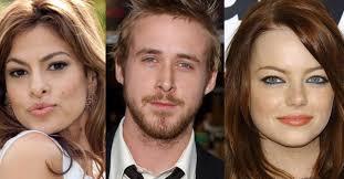 emma stone e ryan gosling film insieme emma stone e ryan gosling eva mendes teme un tradimento melty