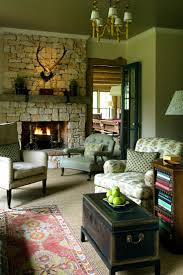 84 best country living rooms images on pinterest english