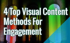 the visual testimonial narrative authenticity 4 top visual content methods for engagement