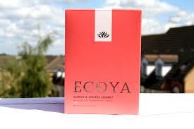 ecoya guava u0026 lychee sorbet candle beauty queen uk bloglovin u0027