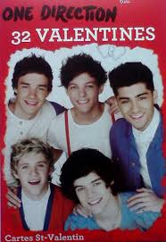 one direction valentines one direction valentines cards 32 office