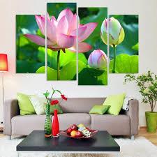 Artwork For Home Decor Lotus Artwork Promotion Shop For Promotional Lotus Artwork On