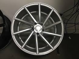 lexus gs430 wheel bolt pattern 19 u0026 034 silver machined c style rims wheels fits lexus gs300