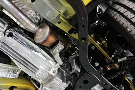 hoonigan mustang suspension unleashing the ecoboost u2013 downpipe development part 1 stock