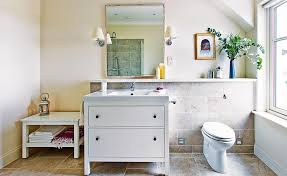 bathroom storage ideas uk great bathroom storage ideas real homes