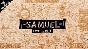 read scripture 1 samuel
