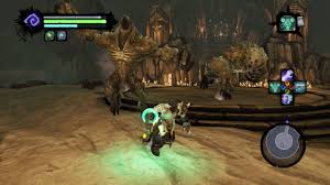 darksiders ii walkthrough court of bones 3 basileus darksiders