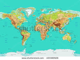 world map with country names world map with country names stock images royalty free images