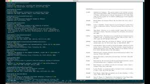synctex in emacs with pdf view mode and auctex on a mac on vimeo