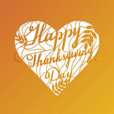 thanksgiving laser cut template paper cutting ornamental panel