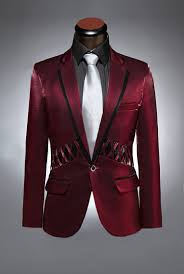 red prom suits prom trends young men pinterest suit men