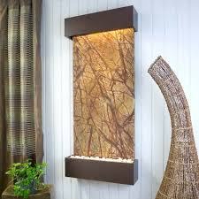 indoor wall mounted ls indoor wall fountains indoor wall water fountain with free
