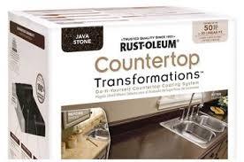 Resurface Kitchen Countertops by The Five Best Diy Countertop Resurfacing Kits