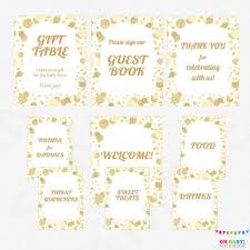baby shower signs shop welcome baby shower signs on wanelo