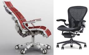 Ergonomic Armchair Unique Office Chairs Ergonomic The Design Of Office Chairs