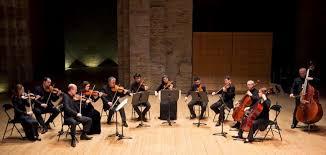 orchestre chambre capendu l orchestre de chambre de toulouse à la criée 05 11 2013