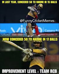 Rcb Memes - ipl top 5 memes from the third match of the indian premier league