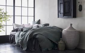 bed linen sustainable eco friendly ellos conscious bedroom