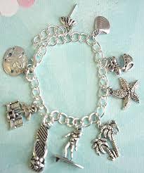 themed charm bracelet themed charm bracelet on luulla