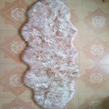Faux Fur Sheepskin Rug Sheepskin Rug Picture More Detailed Picture About 2016 Faux Fur
