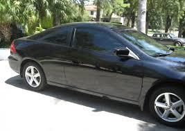 2 door black honda accord 2003 2 door black honda accord lx accordlx2003 for sale