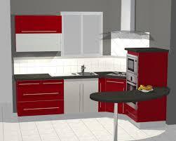 simulateur cuisine 3d simulateur 3d cuisine beautiful projet d cuisine maison plan d