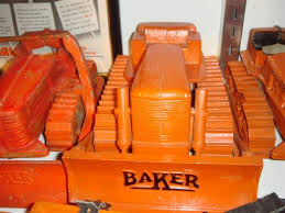 Beckort Auctions Llc Bob Heberer U0027s Awesome Allis Chalmers