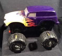 monster truck grave digger toys vintage animal lewis galoob monster truck toy chevy grave digger