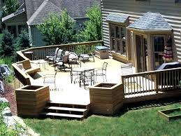 deck furniture ideas small deck furniture ideas outdoor furniture decorating ideas