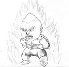 drawing angry eyebrows on a baby funny