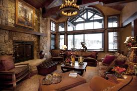 room western style living rooms home design new classy simple