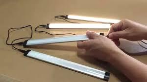 Dimmable Led Strip Lights Slim Under Cabinet Led Lighting With Tsm Orion 1 5 Wide Led Strip
