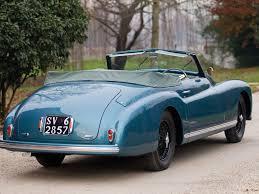 alfa romeo 6c rm sotheby u0027s 1947 alfa romeo 6c 2500 sport cabriolet by pinin