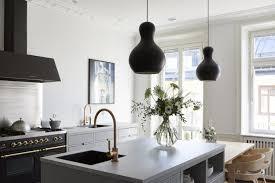 Light Fixtures Kitchen Island Kitchen Scandinavian Small Kitchen Best Granite Small