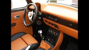 volkswagen beetle 1960 interior awesome vw beetle 1303s youtube
