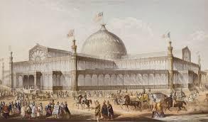 Exposition universelle de 1853