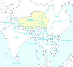 Map Of India And Nepal by Why Tibet Remains The Core Issue In China India Relations
