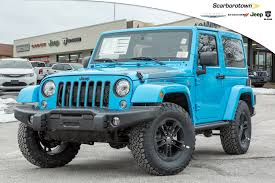jeep grey blue scarborotown chrysler dodge jeep ram new u0026 used cars for sale