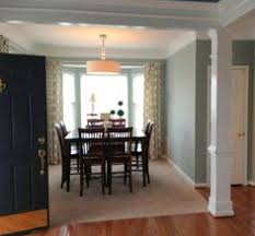 hgtv home by sherwin williams manitou blue interior eggshell paint