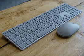 microsoft keyboard layout designer microsoft finally made my favorite keyboard and mouse the verge