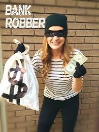 Halloween Custom Costumes 25 Robber Halloween Costume Ideas Bank Robber