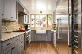 small kitchen design ideas uk small galley kitchen iammizgin com