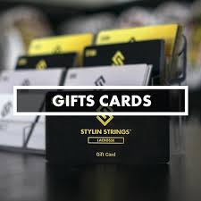 gifts cards stylinstrings lacrosse gift cards the gift stylin strings