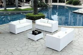 Cheap Modern Patio Furniture by Modern Plastic Patio Furniture