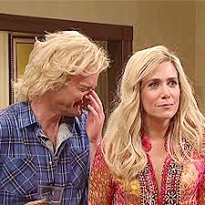 Kristen Wiig Memes - 1k mine kristen wiig saturday night live snl bill hader the