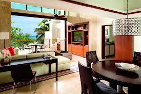 two bedrooms luxury caribbbean suites villas dorado a ritz carlton