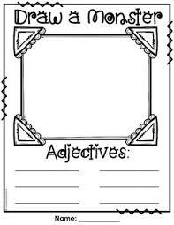 adjective worksheets grade 1 all worksheets adjectives worksheets ks3 free printable