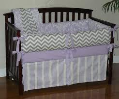 damask and chevron crib bedding all about crib