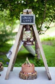 Backyard Camping Ideas 10 Cool Camp Party Ideas Tinyme Blog