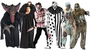 scariest costumes scary costumes for men